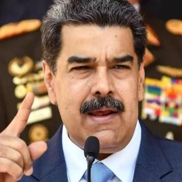 Diario Frontera, Frontera Digital,  NICOLÁS MADURO, Nacionales, ,Maduro asegura que aceptará ayuda humanitaria  de cualquier país con mediación de la OMS