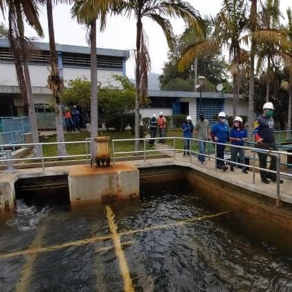 Diario Frontera, Frontera Digital,  JEHYSON GUZMÁN, Regionales, ,Hidrológica Aguas de Mérida producirá hipoclorito  para higiene y prevención del Covid-19
