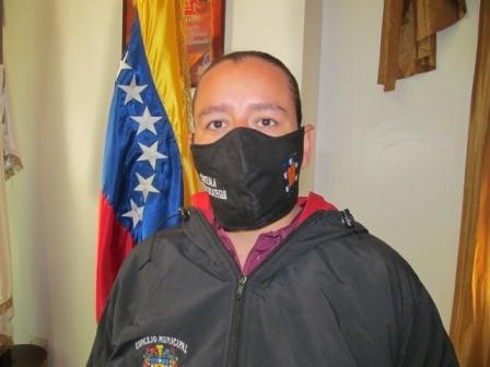 Diario Frontera, Frontera Digital,  CONCEJO MUNICIPAL LIBERTADOR, Regionales, ,REVOLUCION BOLIVARIANA SIGUE SIENDO EJEMPLO  DE SOLIDARIDAD Y COMPROMISO CON EL PUEBLO