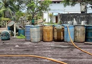 Diario Frontera, Frontera Digital,  GASOLINA, Internacionales, ,Crisis en Venezuela revierte el flujo del contrabando de combustible
