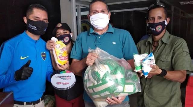 Diario Frontera, Frontera Digital,  CLEBM, Regionales, ,Parlamento de Mérida felicitó el talante  vanguardista de los trabajadores venezolanos