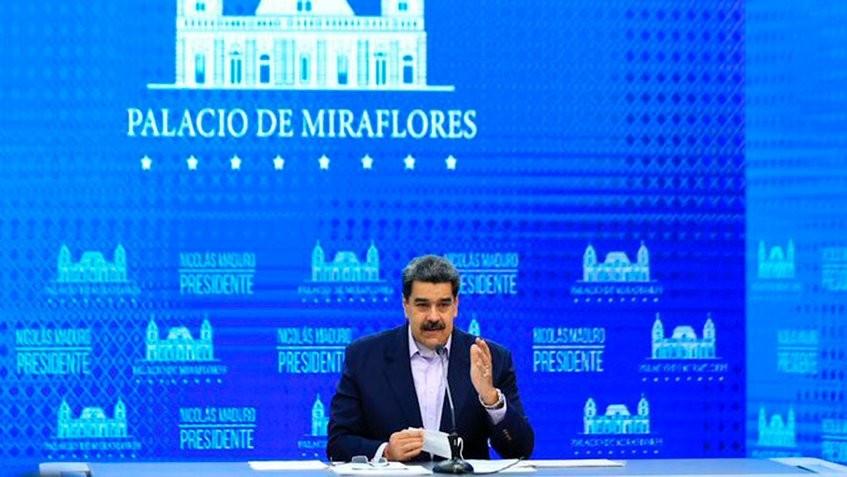 Diario Frontera, Frontera Digital,  nicolás maduro, Nacionales, ,¿Qué dijo Nicolás Maduro?