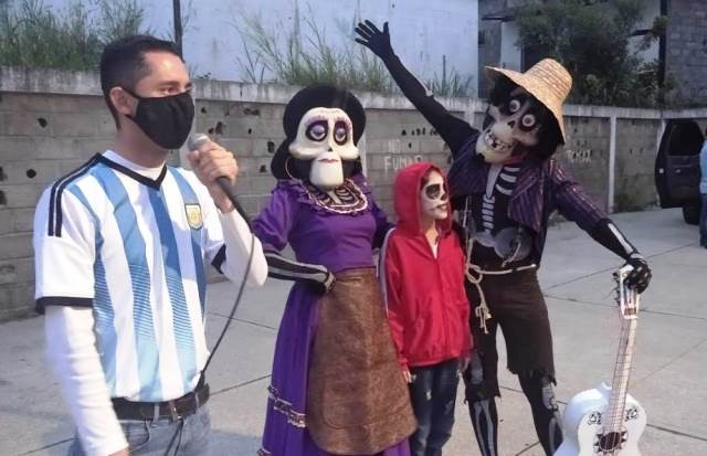 """Diario Frontera, Frontera Digital,  CLEBM, DIBUJANDO SONRISAS, Regionales, ,Más de 500 niños y niñas disfrutaron del programa """"Dibujando Sonrisas"""""""