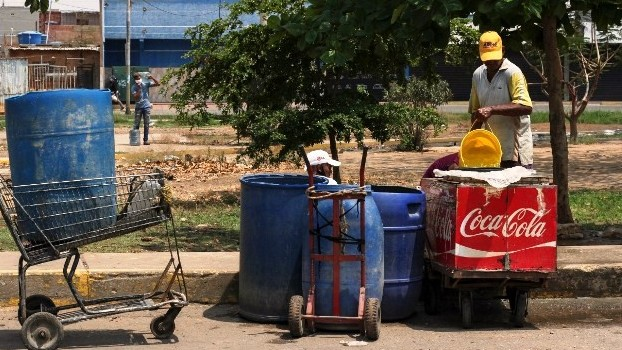 """http://fronteradigital.com.ve/La """"pesadilla"""" del coronavirus  despierta a venezolanos del sueño de las remesas"""
