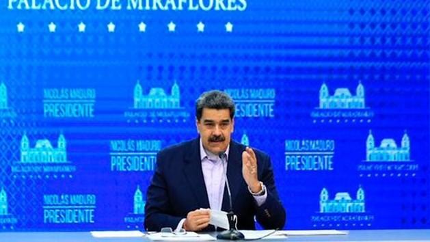http://fronteradigital.com.ve/Maduro fija precio del litro de gasolina en Bs 5.000