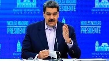 http://fronteradigital.com.ve/Maduro anunció 89 nuevos casos en el país este sábado