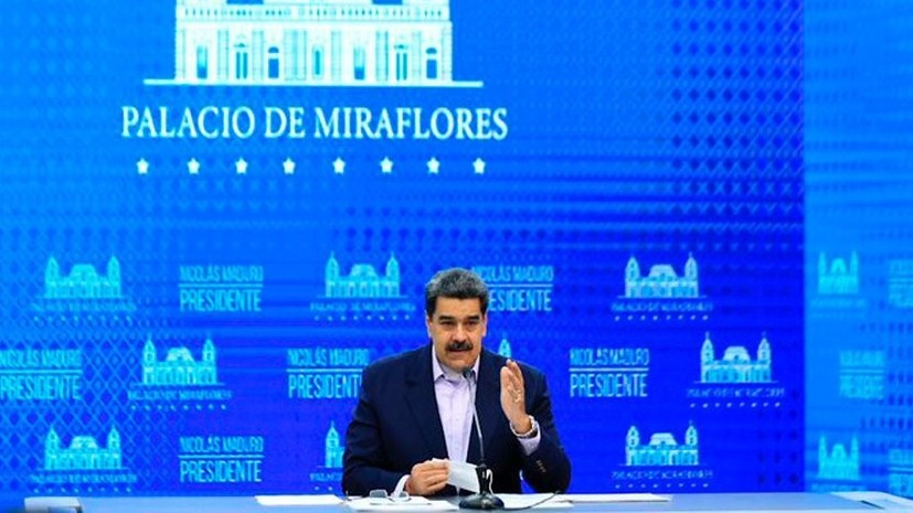 http://fronteradigital.com.ve/¿Qué dijo Nicolás Maduro?