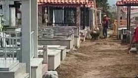 http://fronteradigital.com.ve/HABILITAN FOSAS EN EL CEMENTERIO MUNICIPAL PARA FALLECIMIENTO POR COVID-19 EN TOVAR