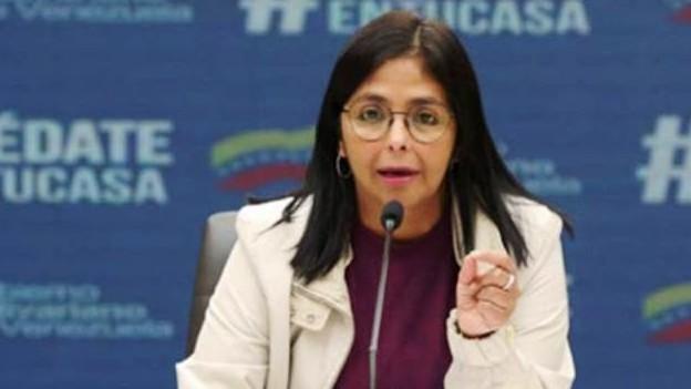 http://fronteradigital.com.ve/Delcy Rodríguez: 9 sectores económicos  se reactivarán en distintas franjas horarias #30May