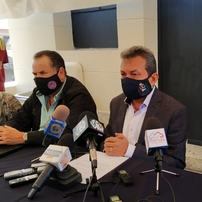 Diario Frontera, Frontera Digital,  GOBIERNO DE MÉRIDA, Regionales, ,Ejecutivo regional se declara en alerta para recibir a los merideños que regresan