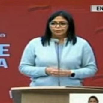 Diario Frontera, Frontera Digital,  DELCY RODRÍGUEZ, Nacionales, ,Delcy Rodríguez confirmó 12 nuevos casos de COVID-19 en Venezuela:  Cifra total es de 357 #3May