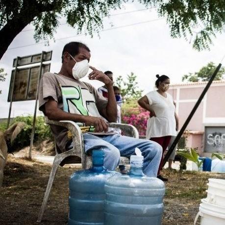 Diario Frontera, Frontera Digital,  AGUA POTABLE, TRANSPARFENCIA VENEZUELA, Nacionales, ,Transparencia Venezuela: El Estado sigue en mora  con el servicio de agua en el país, ante el Covid-19