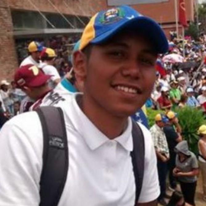Diario Frontera, Frontera Digital,  RAFAEL HERNÁNDEZ, Regionales, ,Voluntad Popular Mérida rechazó  asesinato de joven por exigir servicios básicos