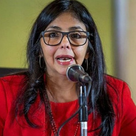 Diario Frontera, Frontera Digital,  DELCY RODRÍGUEZ, Nacionales, ,Balance de casos de coronavirus aumentó a 357 en Venezuela