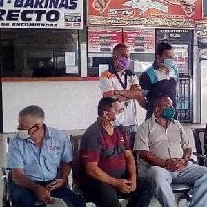 Diario Frontera, Frontera Digital,  TERMINAL DE MÉRIDA, Regionales, ,A partir del lunes 11 de mayo abren  la Terminal de Pasajeros de Mérida