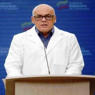 Diario Frontera, Frontera Digital,  JORGE RODRÍGUEZ, Nacionales, ,Jorge Rodríguez reporta 12 nuevos casos de coronavirus