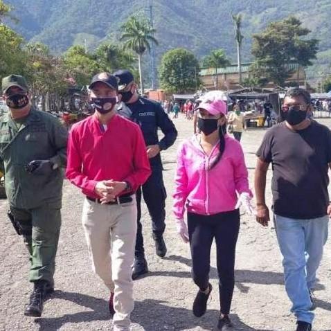 Diario Frontera, Frontera Digital,  MERCADO MUNICIPALES, Regionales, ,Supervisan medidas sanitarias en mercados municipales de Mérida