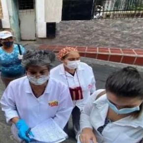 Diario Frontera, Frontera Digital,  COVID-19, Nacionales, ,Venezuela registra ocho nuevos casos de Covid-19  y eleva el total de contagios a 422