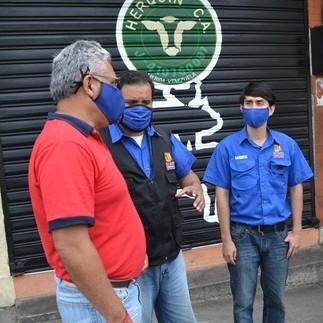 Diario Frontera, Frontera Digital,  SAMATSE, Regionales, ,SAMATCE INSTA A COMERCIANTES PONERSE AL DÍA EN TRIBUTOS PENDIENTES