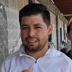 Diario Frontera, Frontera Digital,  Jean Piero Quiñonez, Politica, ,Jean Piero Quiñonez rechaza las amenazas  del régimen a trabajadores de la prensa y transporte