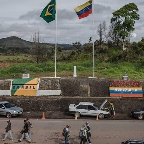Diario Frontera, Frontera Digital,  TOQUE DE QUEDA, Nacionales, ,Decretan toque de queda para municipios de Zulia y Bolívar