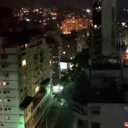 Diario Frontera, Frontera Digital,  CARACAS, Nacionales, ,Reportan cacerolazos en distintas zonas de la ciudad capital de Venezuela