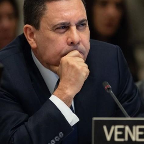 Diario Frontera, Frontera Digital,  SAMUIEL MONCADA, Nacionales, ,Venezuela demanda al Banco de Inglaterra por robo de oro