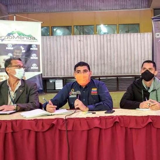 Diario Frontera, Frontera Digital,  ODDI MÉRIDA, Regionales, ,Fortalecerán estrategias de prevención del Covid-19 en el estado Mérida