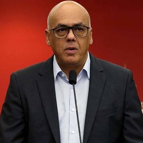 Diario Frontera, Frontera Digital,  JORGE RODRÍGUEZ, Nacionales, ,Jorge Rodríguez: Uno de los elementos usados por Guaidó  en sus planes es el narcotráfico colombiano