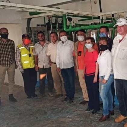 Diario Frontera, Frontera Digital,  MUNICIPIO OBISPO RAMOS DE LORA, Panamericana, ,Emprendedor merideño pronto abrirá planta potabilizadora de agua
