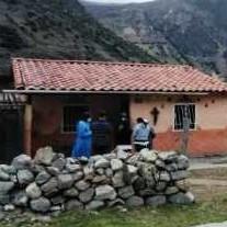 Diario Frontera, Frontera Digital,  MUNICIPIO RANGEL, Páramo, ,46 pruebas rápidas de COVID-19 se aplicaron en el municipio Rangel