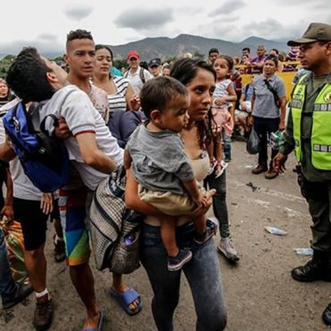 Frontera Digital,  MIGRANTES, ENCUESTA UCAB, Nacionales,  Según OVM/UCAB: El 42% de los migrantes venezolanos  perdió su empleo 31% ha pensado en retornar
