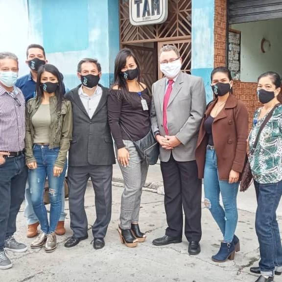"""Diario Frontera, Frontera Digital,  DÍA MUNDIAL DE NO FUMAR, Salud, ,OEA dictará conferencia virtual  """"El cigarrillo te acerca a la COVID-19"""""""