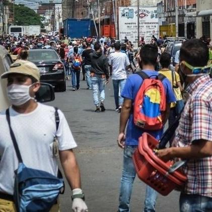 Frontera Digital, Diario Frontera, Maduro informó que la cuarentena se mantiene:  Vamos a establecer franjas horarias de flexibilización #28May