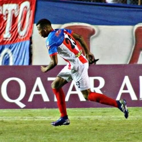 """Diario Frontera, Frontera Digital,  ESTUDIANTES DE MÉRIDA F.C., Deportes, ,Edison Penilla: """"Es una experiencia especial   representar a Estudiantes de Mérida"""""""