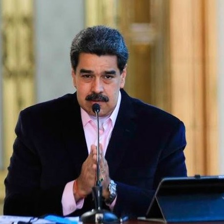 Diario Frontera, Frontera Digital,  NM, Nacionales, ,Nicolás Maduro confirma 02 nuevos casos de  COVID-19 y suman 335 contagios en el país