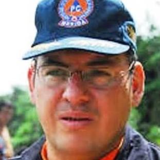 Diario Frontera, Frontera Digital,  NOEL MÁRQUEZ, Regionales, ,NOÉL MÁRQUEZ: De voluntario  a la Dirección Nacional de Administración de Desastres