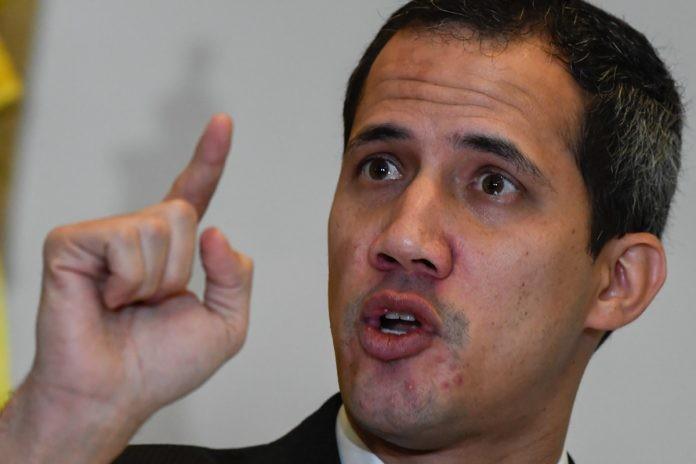Diario Frontera, Frontera Digital,  JUAN GUAIDÓ, Nacionales, ,Francia desmintió que Guaidó  esté en su embajada en Caracas