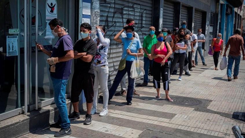 Diario Frontera, Frontera Digital,  DELCY ELOINA RODRIGUEZ, Nacionales, ,Extienden jornada de flexibilización de la cuarentena con el método 7+7