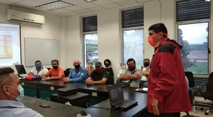 Diario Frontera, Frontera Digital,  Consejo Científico y Tecnológico de Mérida, Tecnología, ,Consejo Científico de Mérida aportando a la solución de problemas