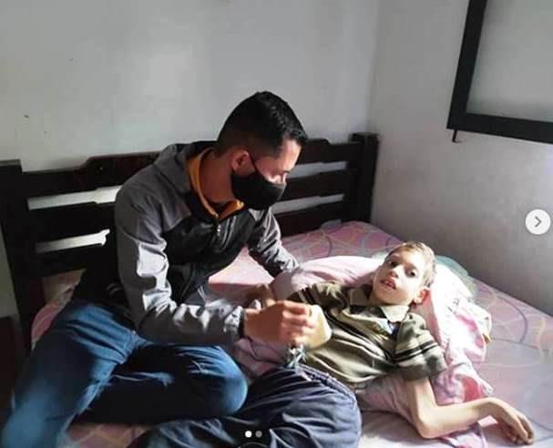 Diario Frontera, Frontera Digital,  JESÚS ARAQUE, Regionales, ,Jesús Araque sigue  al lado de las comunidades más necesitadas