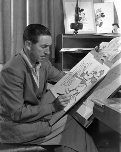 Diario Frontera, Frontera Digital,  WALT DISNEY, Entretenimiento, ,50 años Archivos Disney: Tesoro de industria cinematográfica