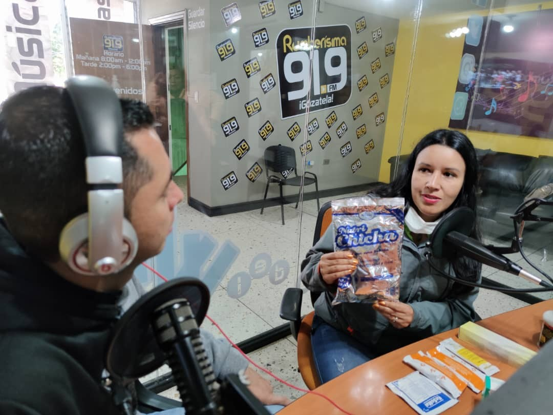 Diario Frontera, Frontera Digital,  CLEBM, Regionales, ,Esta semana llegan 10 toneladas de Nutri-Chicha para escolares y madres