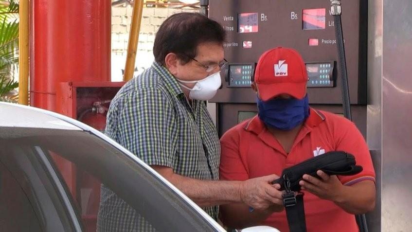 Diario Frontera, Frontera Digital,  SISTEMA DE BIOPAGO, Nacionales, ,SISTEMA DE BIOPAGO,Conozca el proceso de pago con nuevo dispositivo para el subsidio de gasolina