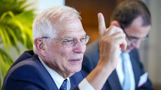 http://fronteradigital.com.ve/Borrell sobre el acuerdo humanitario entre Guaidó y el régimen:  El diálogo entre las partes es fundamental para avanzar