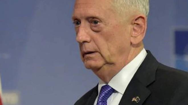 """http://fronteradigital.com.ve/El exjefe del Pentágono Jim Mattis acusa a Trump  de """"abuso de autoridad"""" y de querer dividir el país"""