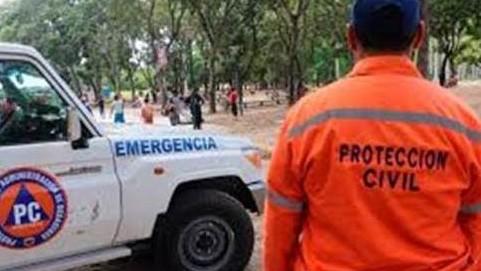 http://fronteradigital.com.ve/Funcionarios de Protección Civil  trabajarán bajo una coordinación general