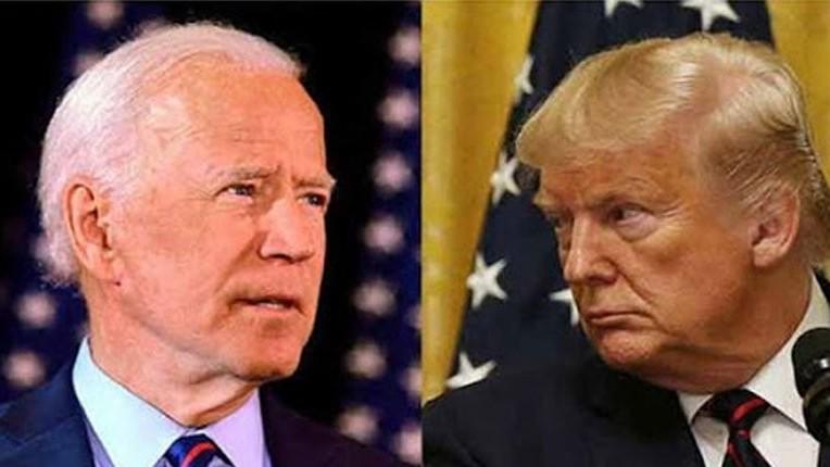 http://fronteradigital.com.ve/Joe Biden supera por 11 puntos a Trump  en nuevo sondeo electoral