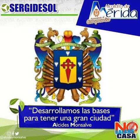 """Diario Frontera, Frontera Digital,  ALCALDÍA DE MÉRIDA, Regionales, ,Monsalve Cedillo: """"Desarrollamos las bases para tener una gran ciudad"""""""