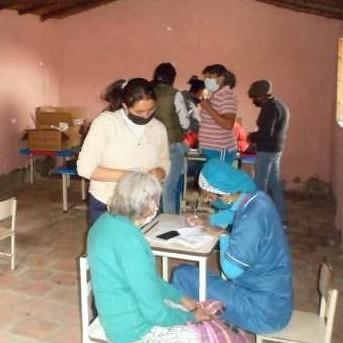 Diario Frontera, Frontera Digital,  ALCALDÍA DE RANGEL, Páramo, ,Alrededor de 300 personas se atendieron  en abordajes sociales de la alcaldía de Rangel